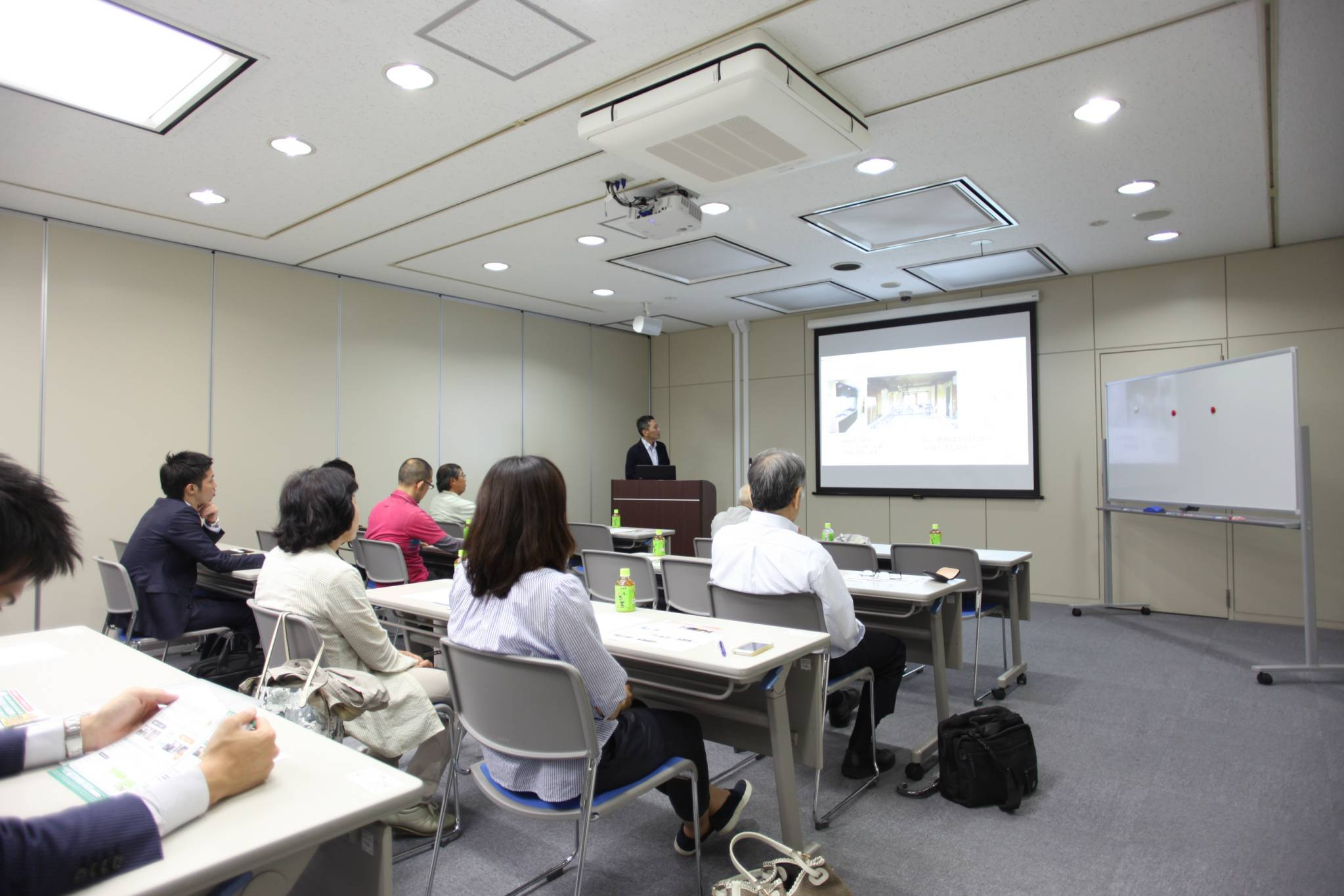 2015年6月18日大阪不動産賃貸業協同組合定例セミナー