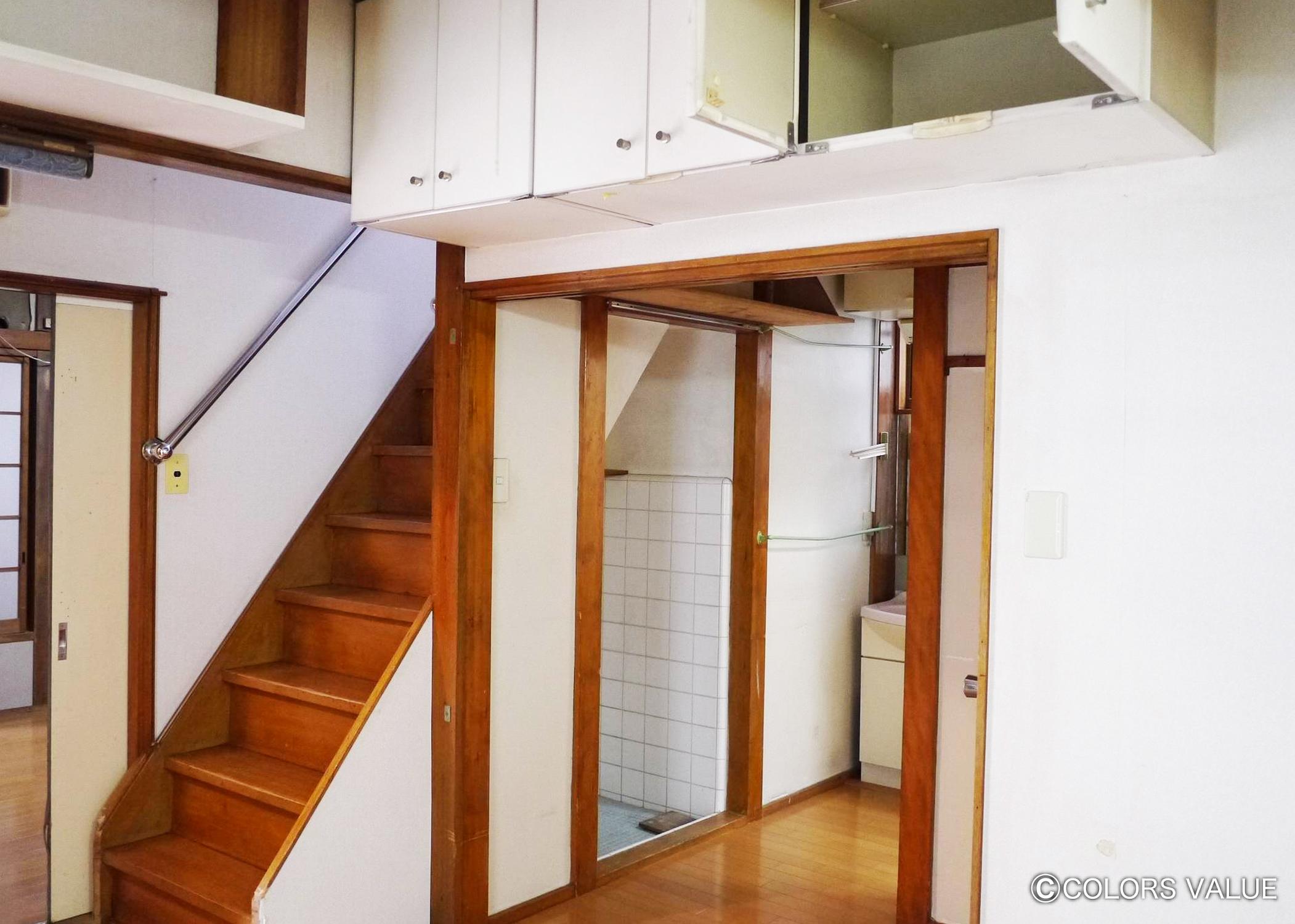 空き家になった都心の相続戸建てを賃貸住宅へ_b_008