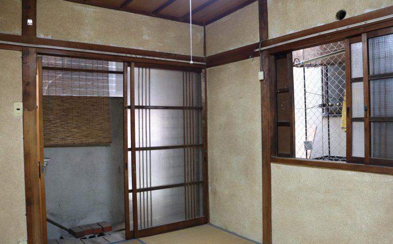 【家具付き物件】殆どが空室の相続した文化住宅を再生して満室へ